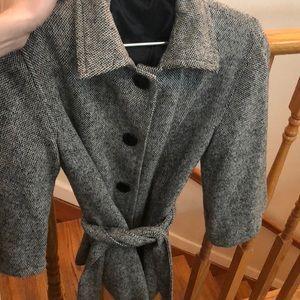 Gap jacket coat